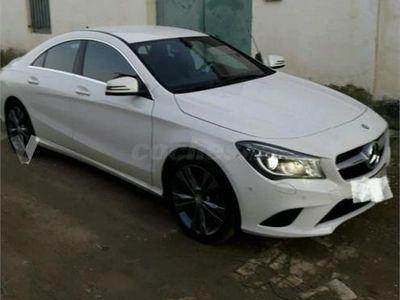 usado Mercedes CLA200 Clase ClaCdi 4p. -13