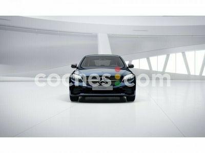 usado Mercedes C200 Clase C9g-tronic (0.0) 160 cv