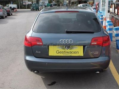 usado Audi A6 Avant 3.0 Tdi 240cv Quattro Dpf 5p. -09