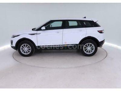 usado Land Rover Range Rover evoque 2.0ed4 Pure 2wd 150 150 cv