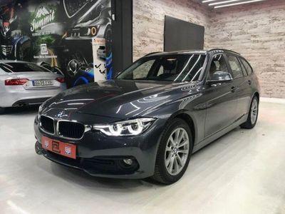 usado BMW 318 d Touring Essential Edition