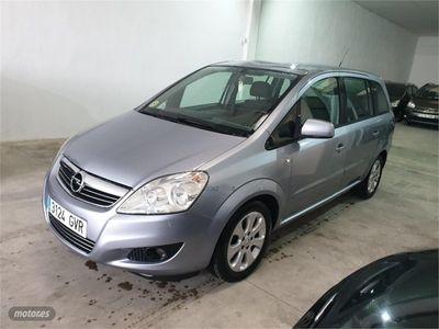 used Opel Zafira 1.7 CDTi ecoE Essentia