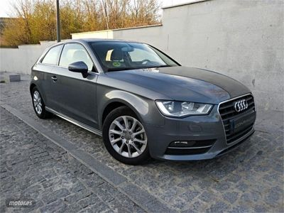 used Audi A3 1.6 TDI 110cv ultra Attracted
