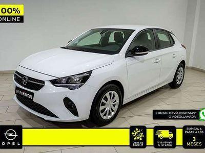 usado Opel Corsa 1.5D DT S/S Edition 100