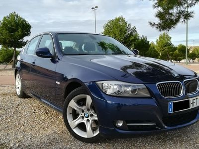 gebraucht BMW 325 Serie 3 E90