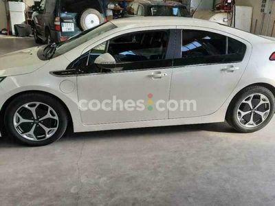 usado Opel Ampera Excellence 150 cv en Guadalajara