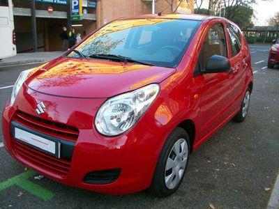 "usado Suzuki Alto 1.0 GL "" 38.000 KMS """