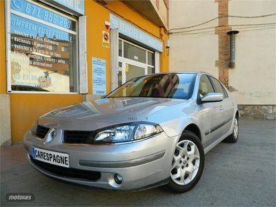 gebraucht Renault Laguna EXPRESSION 1.6 16V