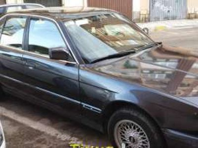 usado BMW 525 i Top Line Gasolina