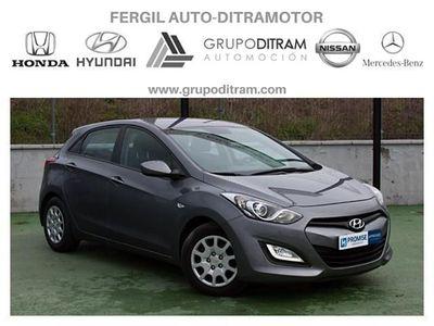 usado Hyundai i30