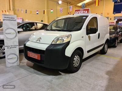 usado Citroën Nemo 1.2HDI