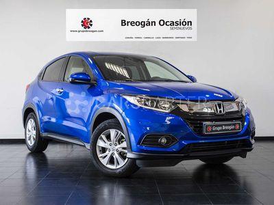 usado Honda HR-V 1.5i v-tec ELEGANCE NAVI 5p