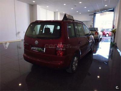 usado VW Touran 2.0 Tdi 140 Highline 5p. -06