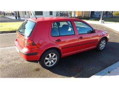 usado VW Golf 1.9TDI Conceptline 100