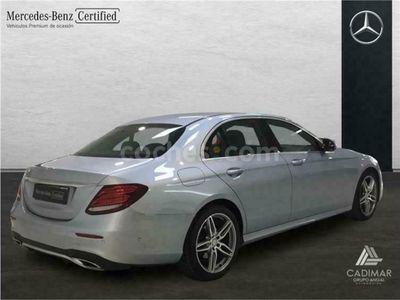 usado Mercedes E220 Clase E9g-tronic 194 194 cv en Cadiz