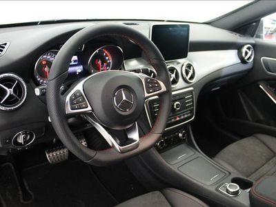 usado Mercedes 220 CLA Shooting Brake d AMG Line 7G-DCT