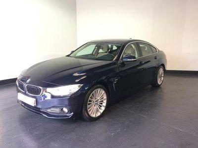usado BMW 420 d Gran Coupe 140 kW 190 CV