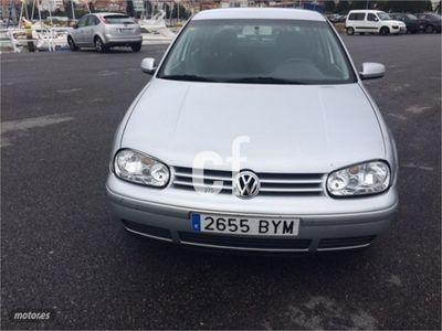usado VW Golf 1.9 TDi Highline 130 CV