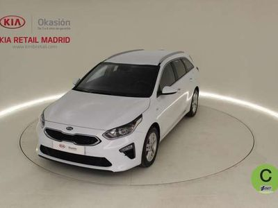 usado Kia cee'd cee'd / Ceed Cee´dTourer 1.4 T-GDi Drive Eco-Dynamics