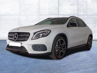 usado Mercedes GLA250 4Matic 7GDCT AMG Line LED NIGHT KEYLESS