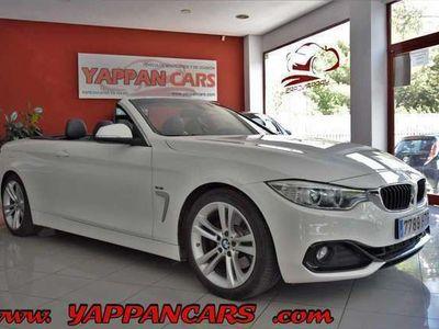 usado BMW 425 Serie 4 d