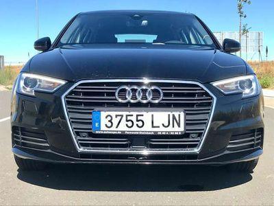 usado Audi A3 Sportback 1.6TDI Design Edition S tronic 85kW
