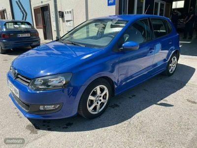 usado VW Polo 1.6 TDI 90cv Sport