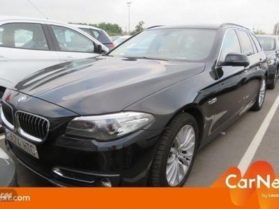 usado BMW 520 Serie 5 dA Touring Luxury