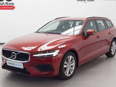 usado Volvo V60 2.0 D3 Momentum Auto