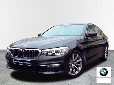 usado BMW 520 520 d Business 140 kW (190 CV)