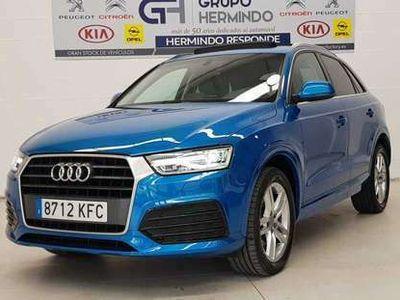usado Audi Q3 SPORT EDITION
