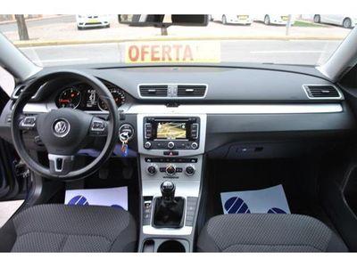 usado VW Passat 2.0TDI Advance GPS NAVEGACION ,financiamos 100%