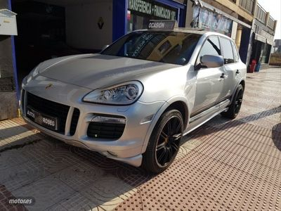usado Porsche Cayenne GTS GTS