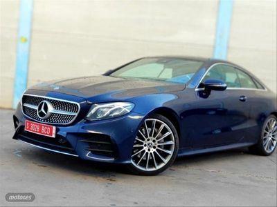 usado Mercedes E220 ClaseSport