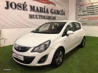 usado Opel Corsa 1.3 ecoFLEX 95 CV Selective