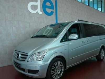 usado Mercedes Viano 224CV 2011 92134 KMs a € 25900.00