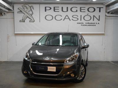 usado Peugeot 208 1.2 PureTech Style 82