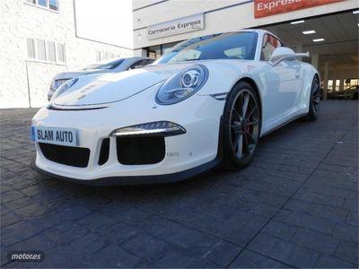 gebraucht Porsche 911 GT3 911 3.8