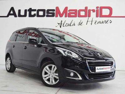 usado Peugeot 5008 1.2 PureTech S&S Allure 7 pl. 130