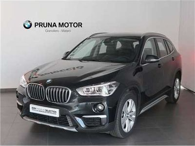 usado BMW X1 sDrive18d xLine