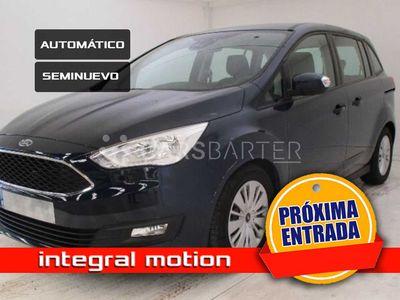 usado Ford Grand C-Max 1.5 TDCI 120CV Trend+ Powershift 5p
