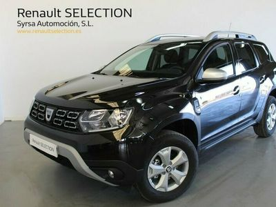 usado Dacia Duster 1.0 TCE Comfort 4x2 75kW
