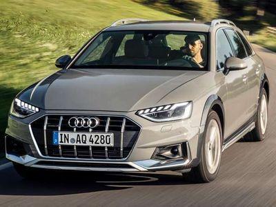 usado Audi A4 Allroad quattro 2.0TDI S-Tronic 140kW