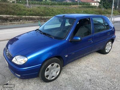 usado Citroën Saxo 1.1 SX