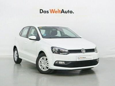 usado VW Polo Edition 1.4 TDI 51 kW (70 CV)