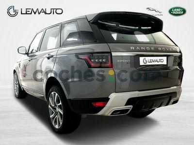 usado Land Rover Range Rover Sport 3.0sdv6 Hse Aut. 249 249 cv en Leon