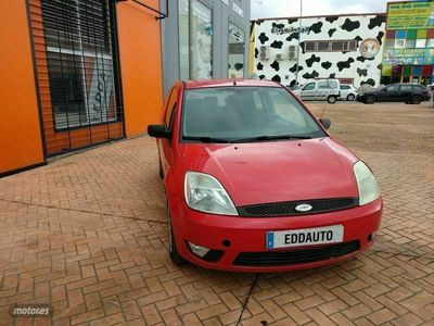 usado Ford Fiesta 1.6 TDCi Sport