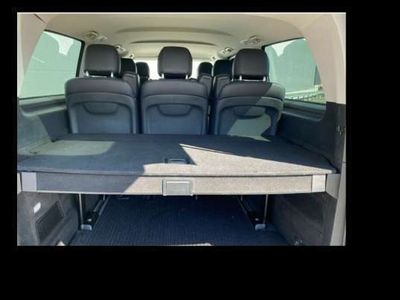 usado Mercedes Vito Tourer 119 CDI Select Larga Aut.