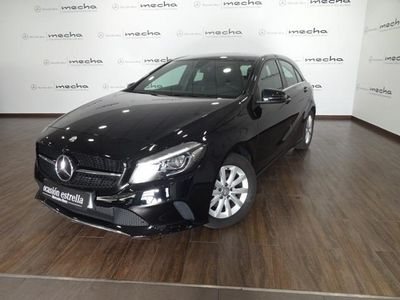 usado Mercedes A200 D STYLE DIESEL AUTOMATICO
