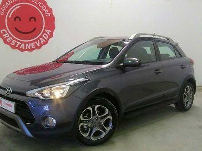 usado Hyundai i20 active 1.0 100cv klass